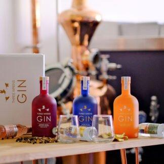 gin rescue box 2021