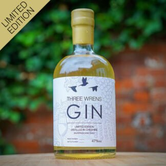 sauternes limited edition gin 47 abv