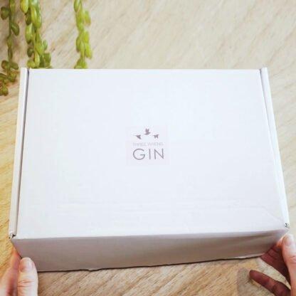gin tasting gift set