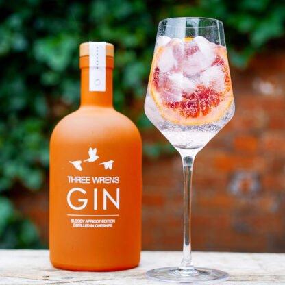 bloody spritz gin feature