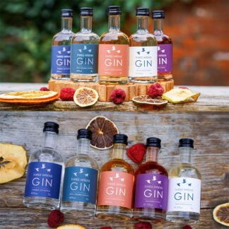 couples gin tasting pack