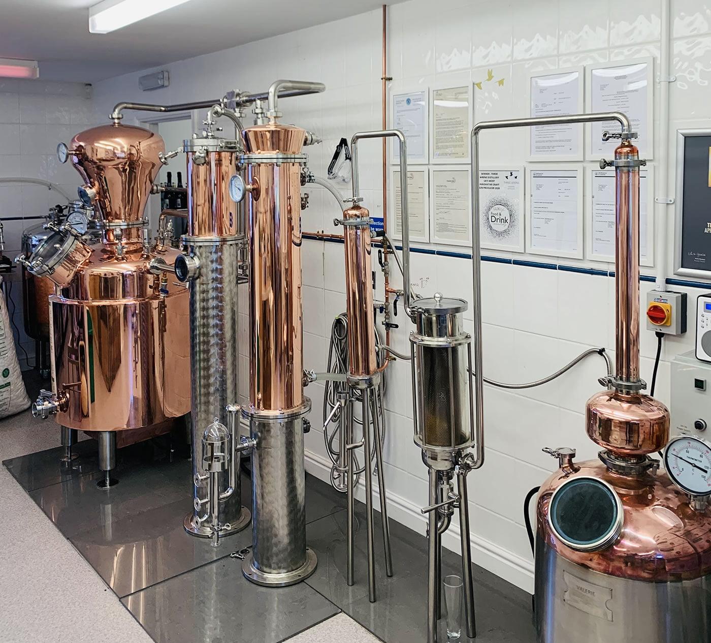 copper stills valerie jill