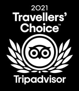tripadvisor 2021 travellers choice