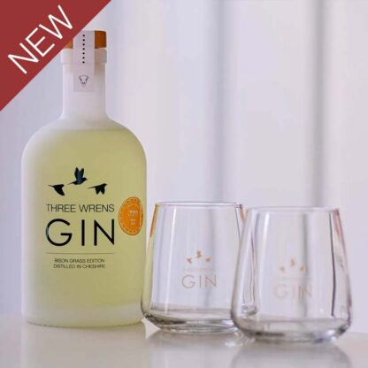 gin glasses bundle new